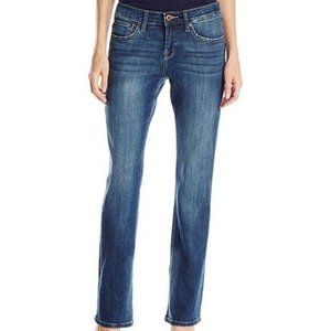 Lucky Brand Jeans Easy Rider 8/29 mid rise